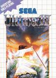 Ultima IV: Quest of the Avatar (Sega Master System)