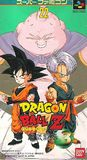 Dragon Ball Z: Super Butouden 3 (Super Famicom)