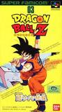 Dragon Ball Z: Super Saiya Densetsu (Super Famicom)
