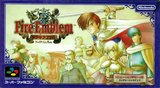 Fire Emblem: Thracia 776 (Super Famicom)