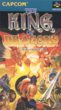 King of Dragons (Super Famicom)