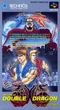 Return of Double Dragon (Super Famicom)