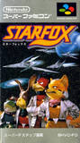 Star Fox (Super Famicom)