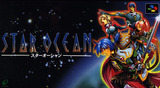 Star Ocean (Super Famicom)