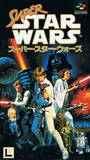 Super Star Wars (Super Famicom)