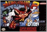 Aero the Acro-Bat 2 (Super Nintendo)