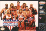 American Gladiators (Super Nintendo)