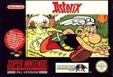 Asterix (Super Nintendo)