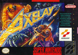 Axelay (Super Nintendo)