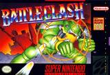 Battle Clash (Super Nintendo)