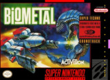 Biometal (Super Nintendo)