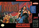 Blackthorne (Super Nintendo)