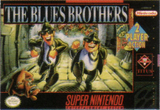 Blues Brothers, The (Super Nintendo)