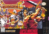 Breath of Fire II (Super Nintendo)
