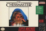 Chessmaster, The (Super Nintendo)