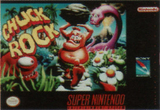 Chuck Rock (Super Nintendo)