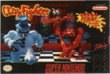 ClayFighter (Super Nintendo)