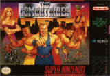 Combatribes, The (Super Nintendo)