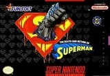 Death and Return of Superman, The (Super Nintendo)