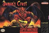 Demon's Crest (Super Nintendo)