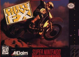 Dirt Trax FX (Super Nintendo)