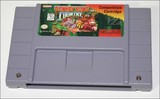 Donkey Kong Country -- Competition Cartridge (Super Nintendo)