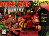 Donkey Kong Country (Super Nintendo)