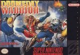Doomsday Warrior (Super Nintendo)