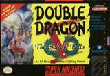 Double Dragon V: The Shadow Falls (Super Nintendo)
