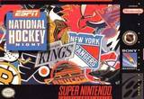 ESPN National Hockey Night (Super Nintendo)