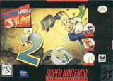 Earthworm Jim 2 (Super Nintendo)