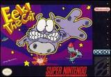 Eek! The Cat (Super Nintendo)