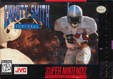 Emmitt Smith Football (Super Nintendo)
