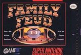 Family Feud (Super Nintendo)