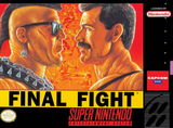 Final Fight (Super Nintendo)