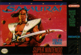 First Samurai, The (Super Nintendo)