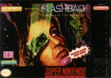 Flashback: The Quest for Identity (Super Nintendo)