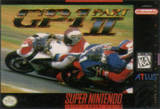 GP-1 Part II (Super Nintendo)