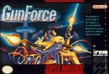 GunForce (Super Nintendo)