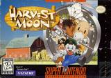 Harvest Moon (Super Nintendo)