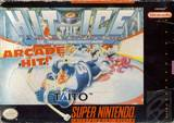 Hit the Ice (Super Nintendo)