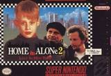 Home Alone 2: Lost in New York (Super Nintendo)