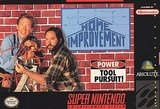 Home Improvement (Super Nintendo)