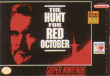 Hunt for Red October, The (Super Nintendo)