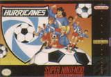 Hurricanes (Super Nintendo)