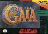 Illusion of Gaia (Super Nintendo)