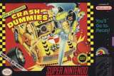 Incredible Crash Dummies, The (Super Nintendo)