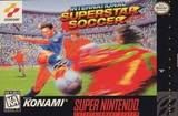 International Superstar Soccer (Super Nintendo)