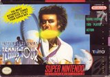 International Tennis Tour (Super Nintendo)