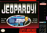 Jeopardy! (Super Nintendo)